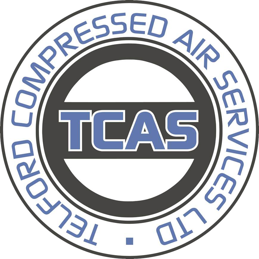 Telford Compressed Air Services Ltd Logo