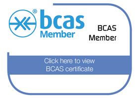 Safe Contractor Certifcate