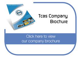 TCAS 2016-2017 General Brochure
